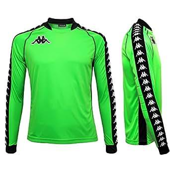 Sweater spiel - Kappa4soccer Gk1 - Lime Punch - XXXL