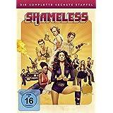 Shameless - Die komplette 6. Staffel