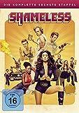 Shameless - Die komplette 6. Staffel [3 DVDs]