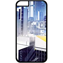 Discount Christmas Gifts New Arrival Mirror's Edge Catalyst For Funda iphone 6/Funda iphone 6s caso case Cover