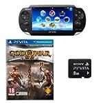 Console Playstation Vita Wifi + God o...