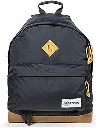 Preisvergleich für Eastpak Wyoming Backpack One Size Into Nylon Black