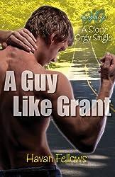 A Guy Like Grant (English Edition)