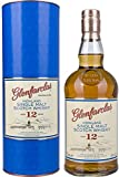 Glenfarclas 12 años Single Malt Whisky - 700 ml