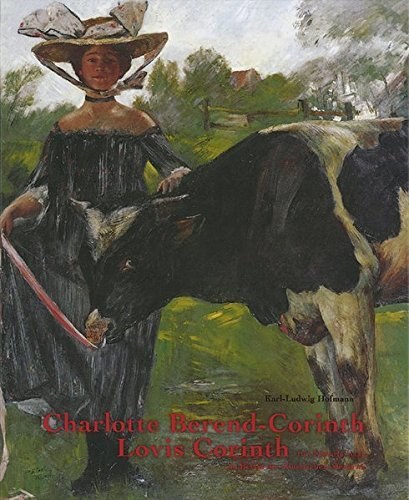 Charlotte Berend-Corinth and Lovis Corinth by Karl-Ludwig Hofmann (2005-04-06)
