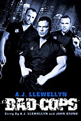 Bad Cops (Laid Book 2) (English Edition)