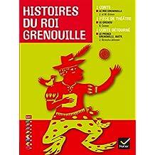 Facettes Bibliothèque CM1- Histoires du Roi Grenouille - Recueil