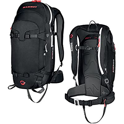 Mammut Pro Protection Airbag 3.0 // SET without Airbag - sports-outdoor-bags, skiing-backpacks