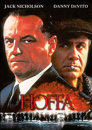Jimmy Hoffa (Hoffa, Spanien Import, siehe Details für Sprachen)