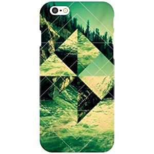 Apple iPhone 6 Back Cover - View Designer Cases