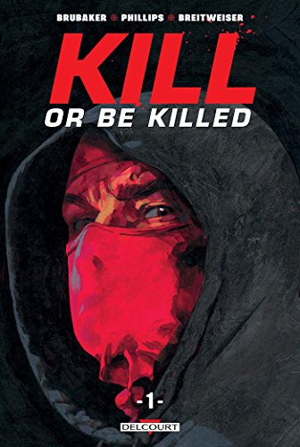 Kill or be killed - série complète n° 1 Kill or be killed