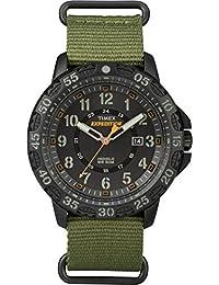 Timex Herren-Armbanduhr Analog Quarz TW4B03600