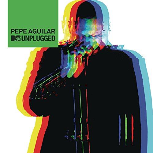 Mtv Unplugged (Pepe Aguilar-cds)