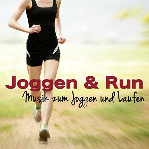 Joggen & Run - Musik zum Joggen und Laufen, Elektronische Musik für Running und Cardio