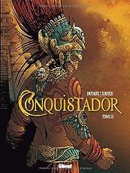 Conquistador, tome 2