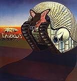 Lake & Palmer Emerson: Tarkus [Vinyl LP] (Vinyl)