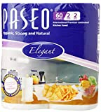 #6: Paseo Tissues Plain Kitchen Towels - 2 Rolls
