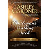 The Gentleman's Walking Stick: A Collection of Short Stories (Captain Lacey Regency Mysteries) (English Edition)