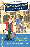 Famille à l'essai.comTome 3 : Les Plimpier