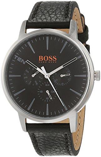 d93fc5ed28ad Reloj Hugo Boss Orange para Unisex 1550065 ...