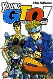 Young GTO - Shonan Junaï Gumi Vol.25 - Editions Pika - 18/06/2008