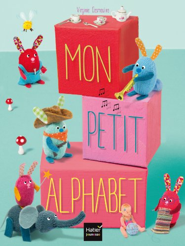 Mon petit alphabet
