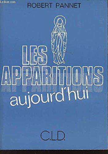 Apparitions aujourd'hui (Mariologie)