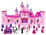 Catterpillar Doll Castle with Lights , M...