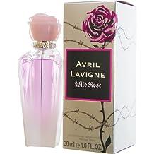 Avril Lavigne Wild Rose Eau De Parfum 30ml For Her Spray