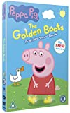 Peppa Pig: The Golden Boots [DVD] [2015]