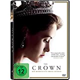 The Crown - Die komplette erste Season