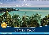 COSTA RICA Farben und Licht (Wandkalender 2020 DIN A2 quer): Grandiose und stimmungsvolle Bilder aus dem Traumland Mittelamerikas (Monatskalender, 14 Seiten ) (CALVENDO Natur) -