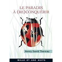 Le Paradis à (re)conquérir