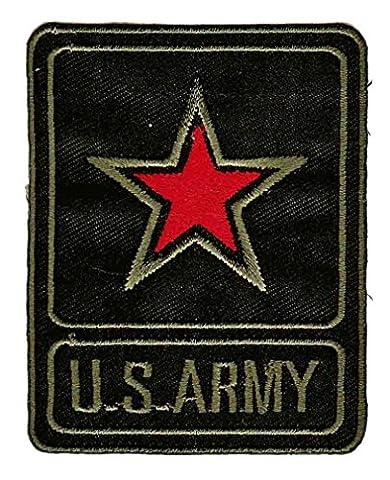 U.S. Army étoile Bestellmich Patch