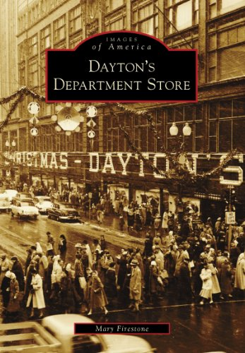 Dayton Local Amazon (Dayton's Department Store (Images of America) (English Edition))