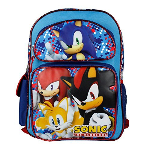 sonic-the-hedgehog-blue-16-backpack-boys-school-bag