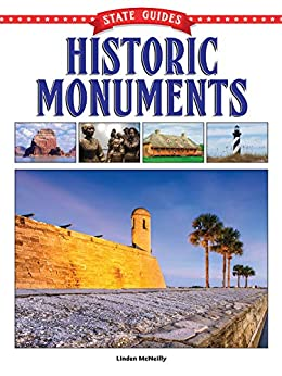 State Guides to Historic Monuments PDF Descargar Gratis