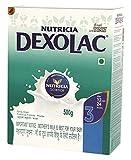 Dexolac 3 Follow Up Formula - 500 g