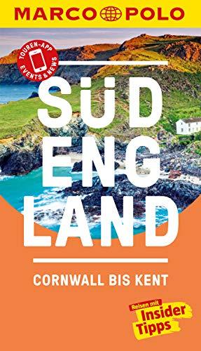 MARCO POLO Reiseführer Cornwall und Südengland: Reisen mit Insider-Tipps. Inkl. kostenloser Touren-App und Event&News (MARCO POLO Reiseführer E-Book)