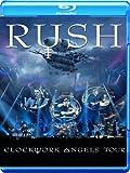 : Rush - Clockwork Angels Tour [Blu-ray] (Blu-ray)
