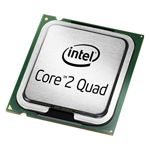 Prozessor CPU Intel Core 2 Quad Q6600 2.4 GHz 8 MB FSB 1066 MHz LGA775 sl9um (Q6600 Quad Core Intel)