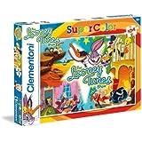 CLEMENTONI Puzzle 104pz The Looney Tunes Show 27853