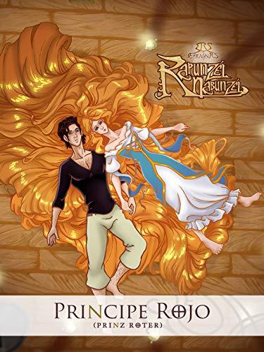 Clip: Rapunzel Nabunzel: Prinz Roter (Principe Rojo) [OV]