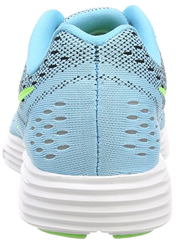 Nike Lunartempo, Running femme Turquoise (clearwater/flash Lime/black/white)