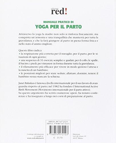 Zoom IMG-1 manuale pratico di yoga per