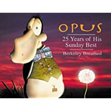 OPUS: 25 Years of His Sunday Best (English Edition)