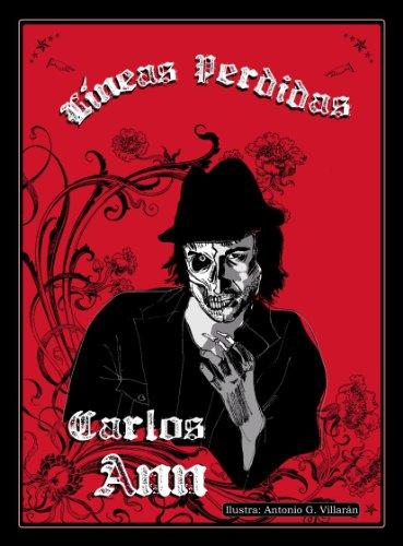 LINEAS PERDIDAS por Carlos Ann