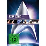 Star Trek 06 - Das unentdeckte Land