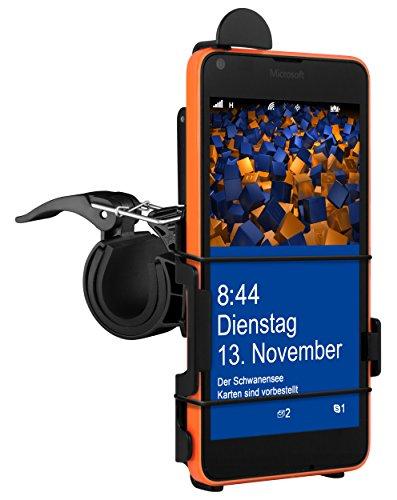 Mumbi Microsoft Lumia 640 Fahrradhalterung