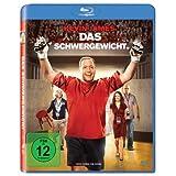 Das Schwergewicht [Blu-ray]